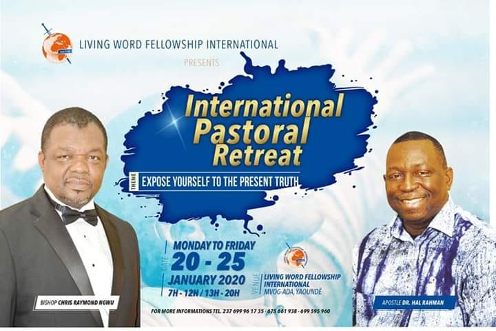 International Pastoral Retreat