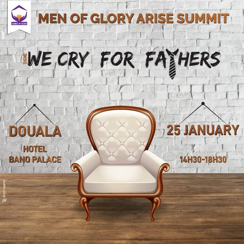 Men Of Glory Arise Summit