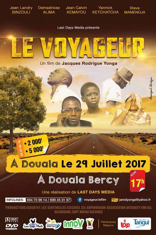 Le Voyageur (film) - Wikipedia