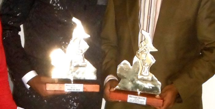 CAGA 2013 : Vers un «Prix Nobel» pour Chrétiens