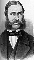 Henri Barth